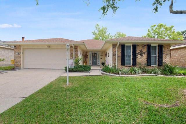 109 Lorelei Circle, Slidell, LA 70458 (MLS #2248337) :: Turner Real Estate Group
