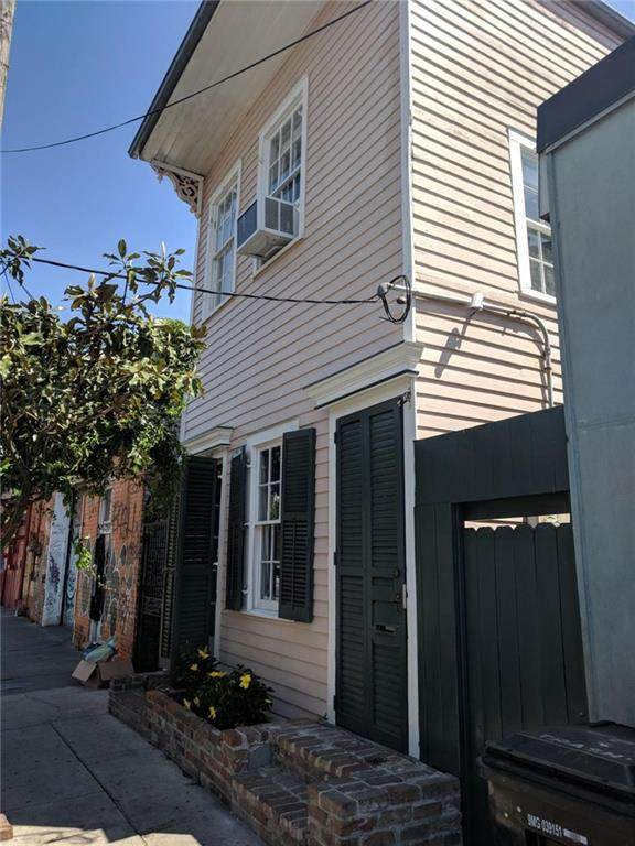 1440 Chartres Street, New Orleans, LA 70116 (MLS #2248347) :: Amanda Miller Realty