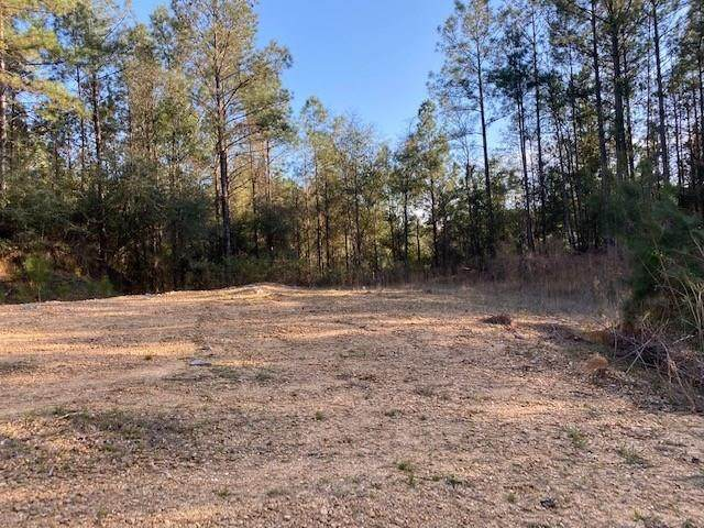 TBD Stump Road, Gloster-MS, MS 39638 (MLS #2248539) :: Top Agent Realty