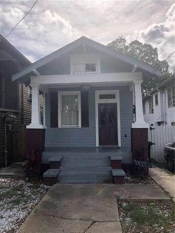 3523 Franklin Avenue, New Orleans, LA 70122 (MLS #2249154) :: Turner Real Estate Group