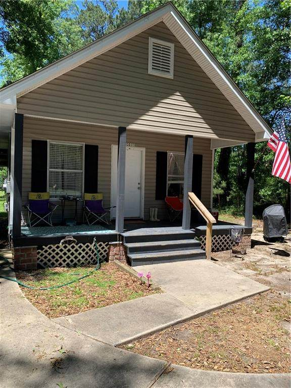 20195 Sisters Road, Ponchatoula, LA 70454 (MLS #2249393) :: Crescent City Living LLC