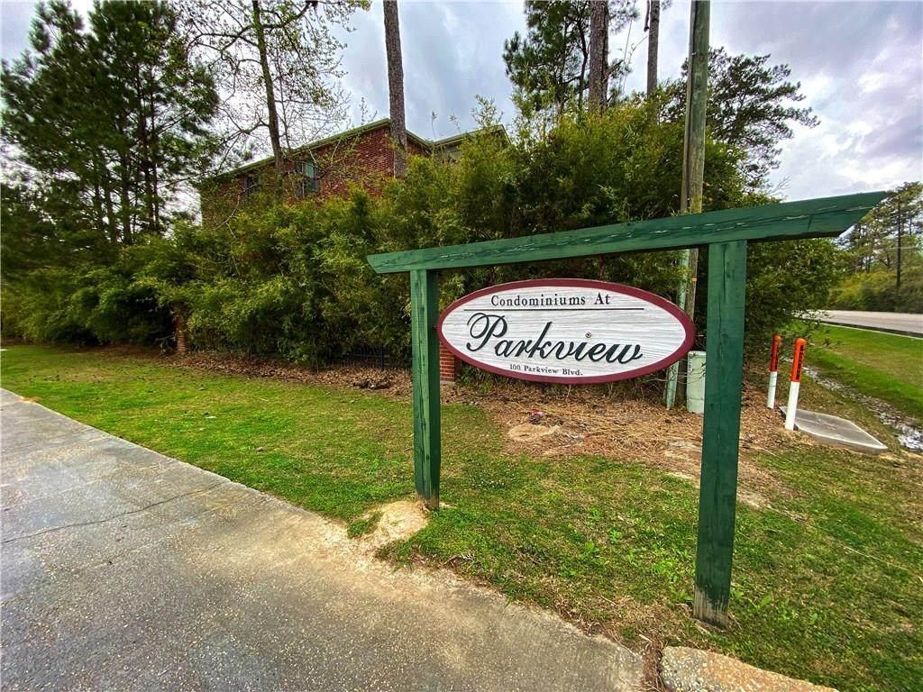 103 Parkview Boulevard - Photo 1