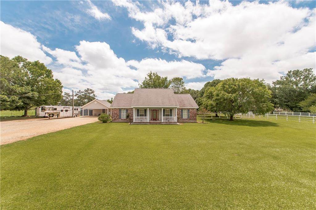 52225 Red Hill Road - Photo 1