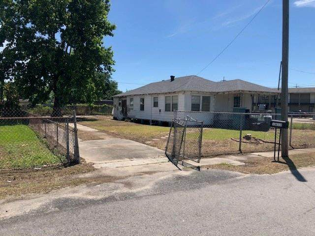 1613 S Arnoult Road, Metairie, LA 70001 (MLS #2250262) :: The Sibley Group
