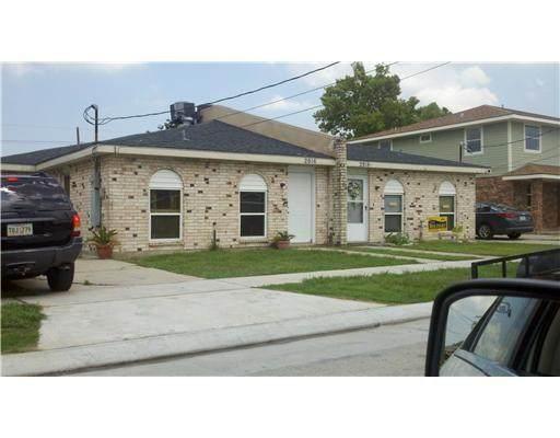 2916 Daniel Drive, Violet, LA 70092 (MLS #2250498) :: Robin Realty