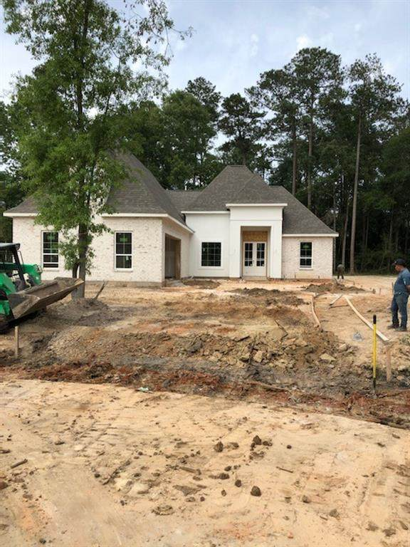 Lot#23 Belle Maison Lane, Mandeville, LA 70448 (MLS #2250635) :: Watermark Realty LLC
