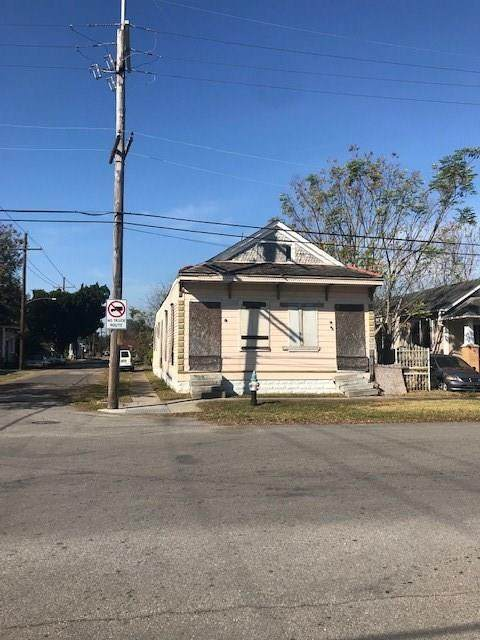 700 Caffin Avenue, New Orleans, LA 70117 (MLS #2250723) :: Crescent City Living LLC
