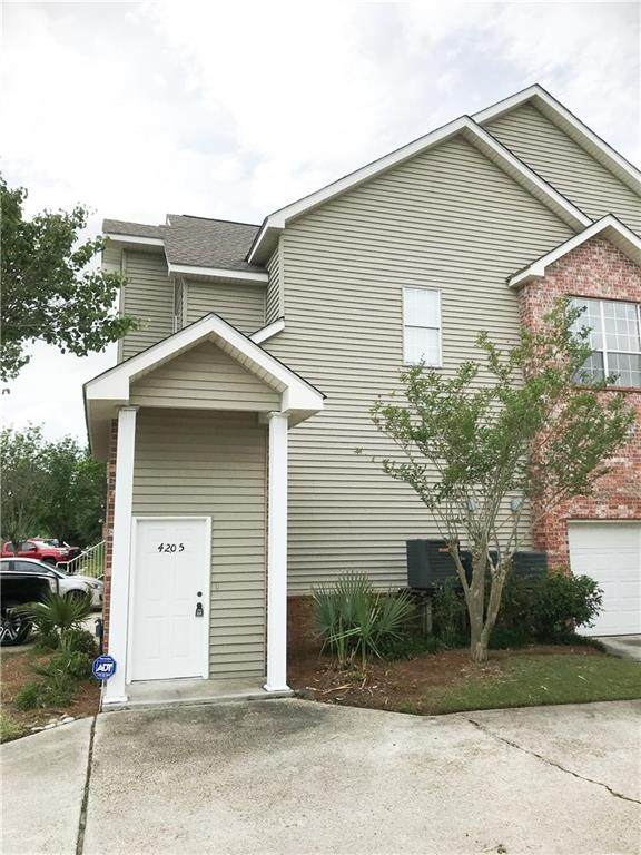 507 Spartan Drive #4205, Slidell, LA 70458 (MLS #2250864) :: Crescent City Living LLC