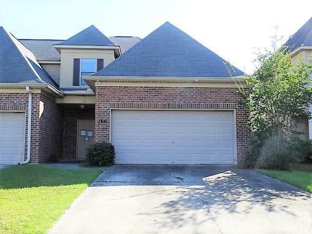 166 Nickel Loop, Slidell, LA 70458 (MLS #2250964) :: Turner Real Estate Group