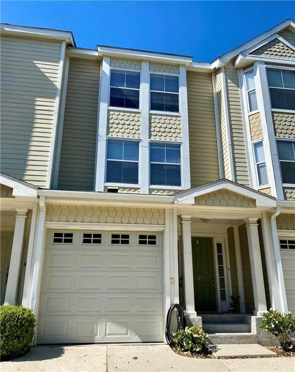 1436 Lake Avenue F, Metairie, LA 70005 (MLS #2250973) :: Watermark Realty LLC