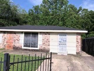 218 Homewood Place, Reserve, LA 70084 (MLS #2250992) :: Crescent City Living LLC