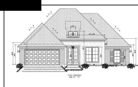 72421 Homestead Street, Covington, LA 70435 (MLS #2251133) :: Watermark Realty LLC