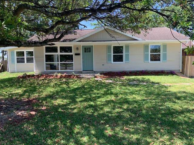2200 Green Acres Road, Metairie, LA 70003 (MLS #2251222) :: Top Agent Realty