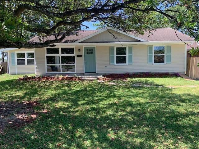 2200 Green Acres Road, Metairie, LA 70003 (MLS #2251222) :: Crescent City Living LLC