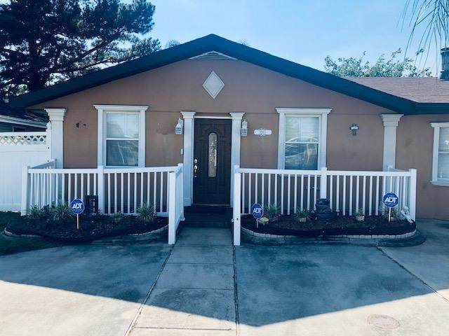 3265 Continental Drive, Kenner, LA 70065 (MLS #2251474) :: Watermark Realty LLC