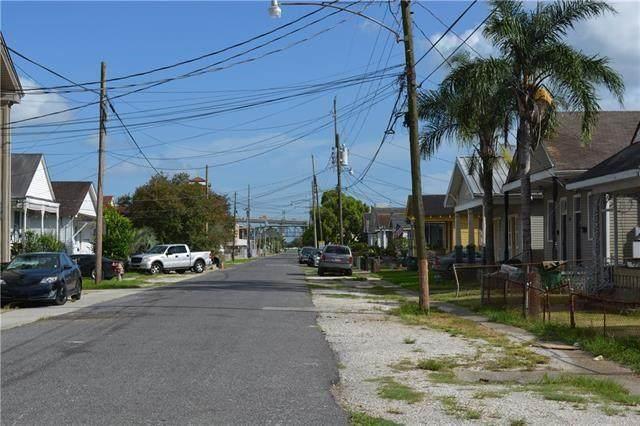 518 2ND Avenue, Harvey, LA 70058 (MLS #2251899) :: Parkway Realty