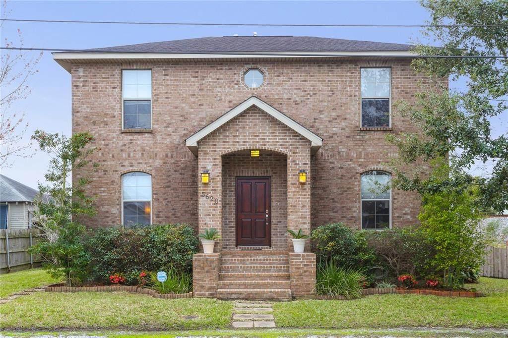 5620 Vicksburg Street - Photo 1