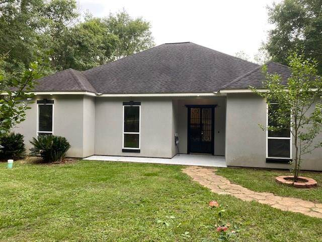 81321 N Ok Lane Lane, Covington, LA 70435 (MLS #2252253) :: Robin Realty