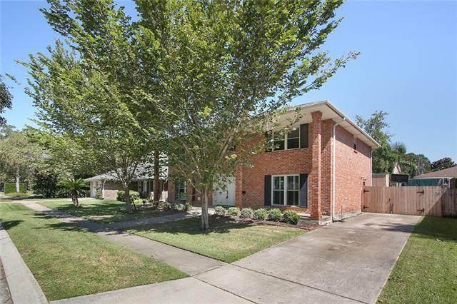 5017 Purdue Drive, Metairie, LA 70003 (MLS #2252435) :: Watermark Realty LLC