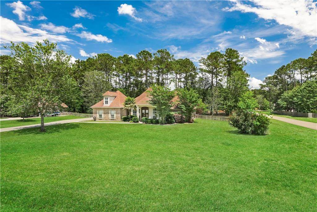 420 Secluded Grove Loop - Photo 1