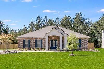716 Perrilloux Trace Avenue, Madisonville, LA 70447 (MLS #2252778) :: Top Agent Realty