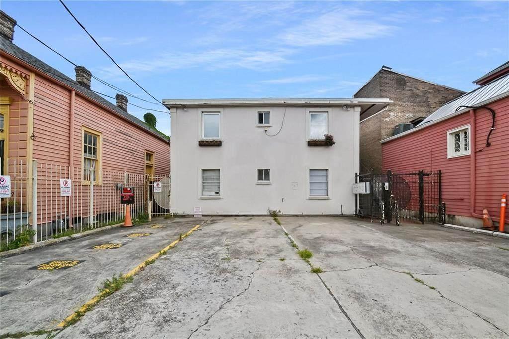 1031 Henriette Delille Street - Photo 1
