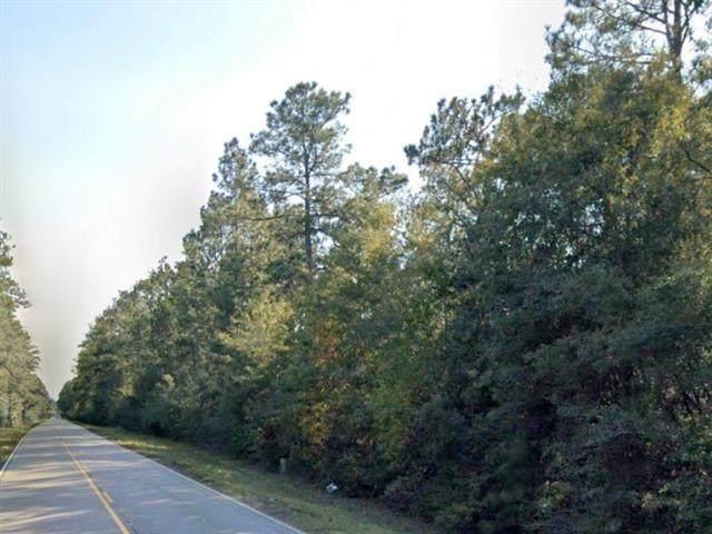 0TBD Hwy 445 Highway, Loranger, LA 70446 (MLS #2253211) :: Watermark Realty LLC