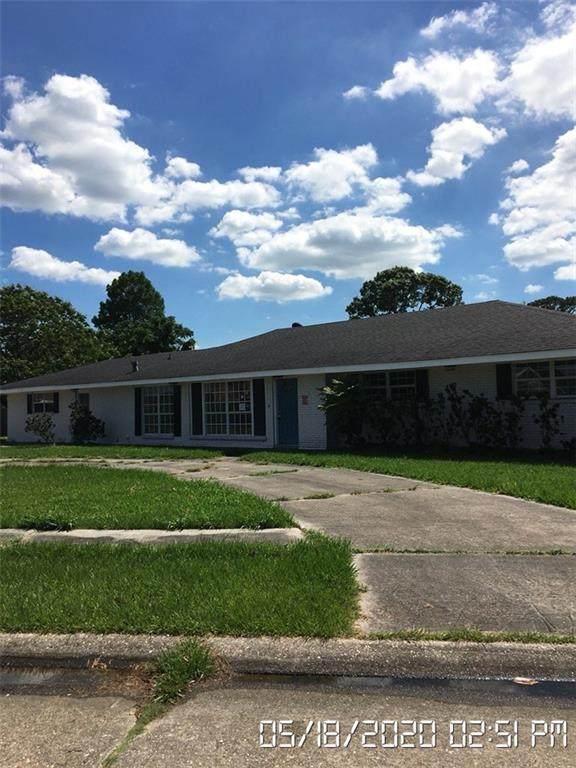 240 Briarwood Drive, Gretna, LA 70056 (MLS #2253251) :: Turner Real Estate Group