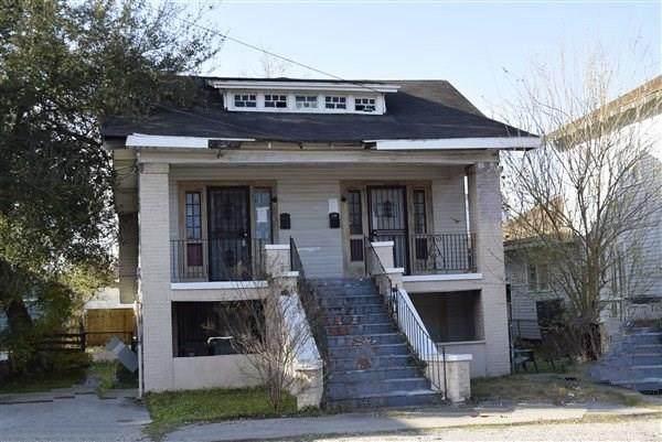 605 S Solomon Street, New Orleans, LA 70119 (MLS #2253458) :: Turner Real Estate Group