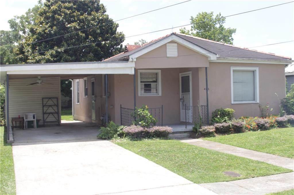 4212 Stockton Street - Photo 1