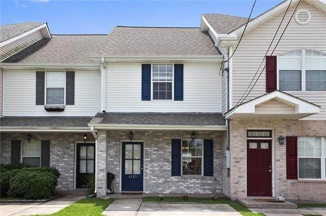 4123 Idaho Avenue, Kenner, LA 70065 (MLS #2253615) :: Turner Real Estate Group