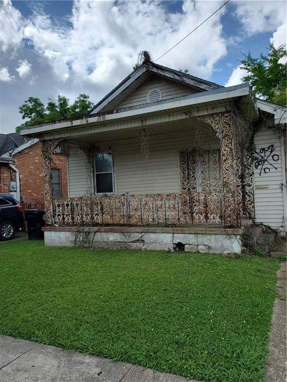 1746 Duels Street, New Orleans, LA 70119 (MLS #2254076) :: Top Agent Realty