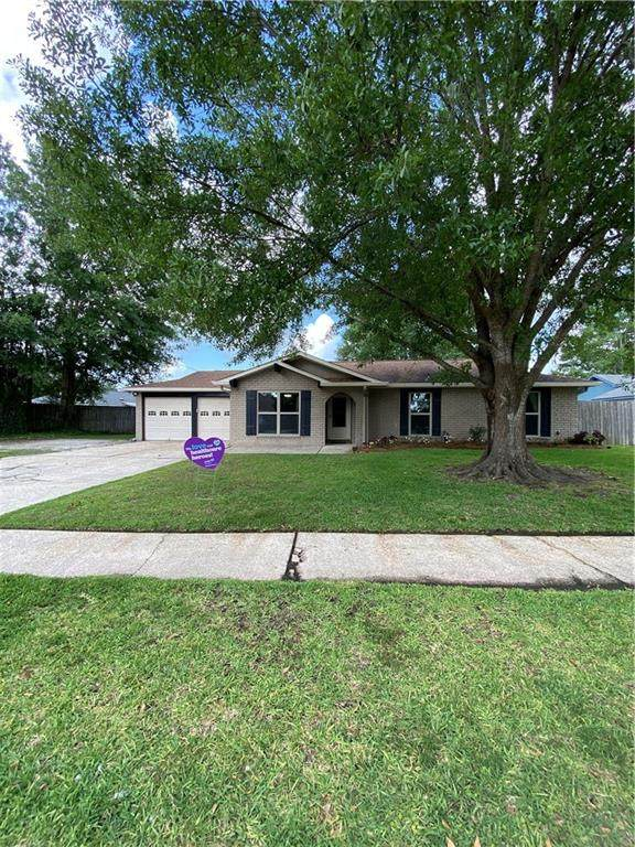 215 Anthony Drive, Slidell, LA 70458 (MLS #2254163) :: Top Agent Realty