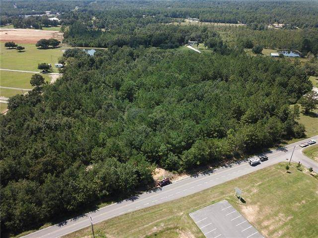 000 Kiln Delisle Road, Pass Christian, MS 39571 (MLS #2254285) :: Top Agent Realty