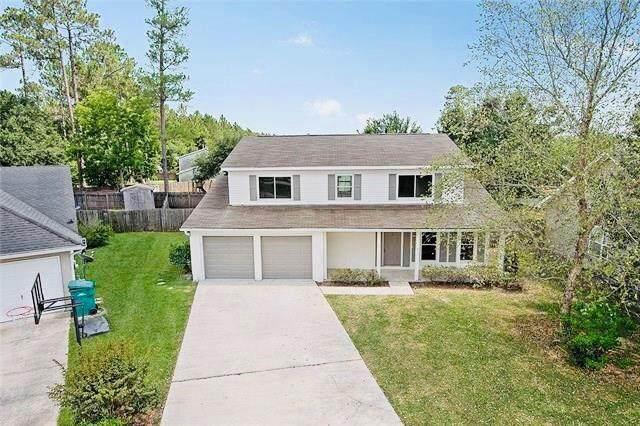 6157 Clearwater Drive, Slidell, LA 70460 (MLS #2254312) :: Parkway Realty