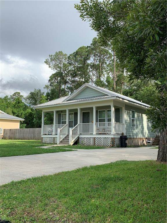 231 Pompano Street, Waveland, MS 39576 (MLS #2254355) :: Top Agent Realty