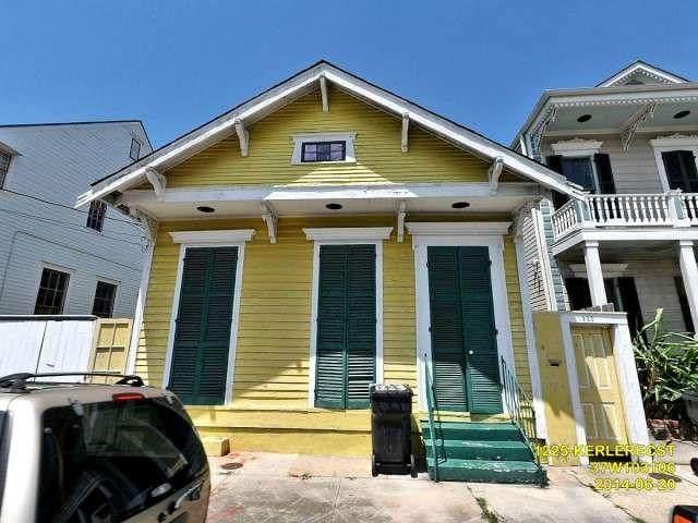 1225 Kerlerec Street, New Orleans, LA 70116 (MLS #2254472) :: The Sibley Group