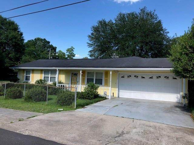 1504 Sun Lane, Hammond, LA 70401 (MLS #2254530) :: Crescent City Living LLC