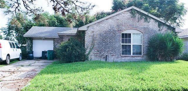 421 Grovewood Drive, Gretna, LA 70056 (MLS #2254802) :: Turner Real Estate Group