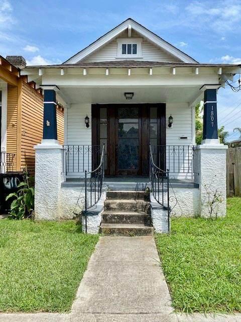 1807 Fern Street, New Orleans, LA 70118 (MLS #2254994) :: Watermark Realty LLC
