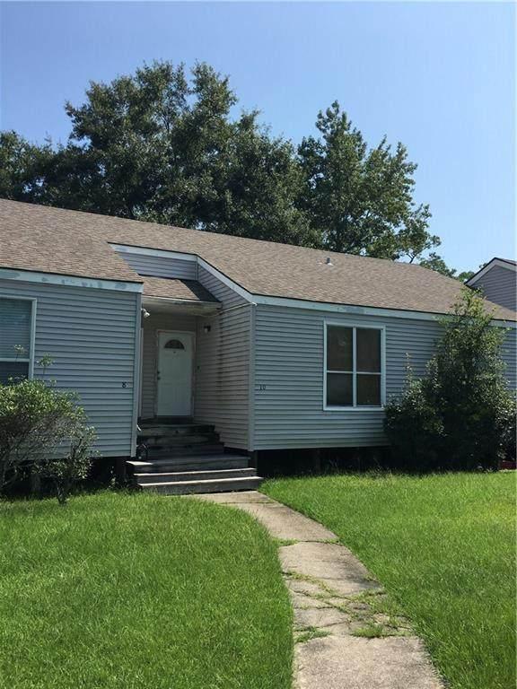 110 Canulette Road #10, Slidell, LA 70458 (MLS #2255082) :: Turner Real Estate Group