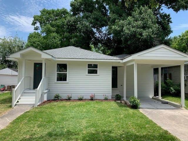 605 Henry Landry Street, Metairie, LA 70003 (MLS #2255145) :: Parkway Realty