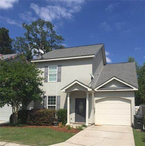 5004 Anthony Lane #14, Covington, LA 70433 (MLS #2255460) :: Top Agent Realty