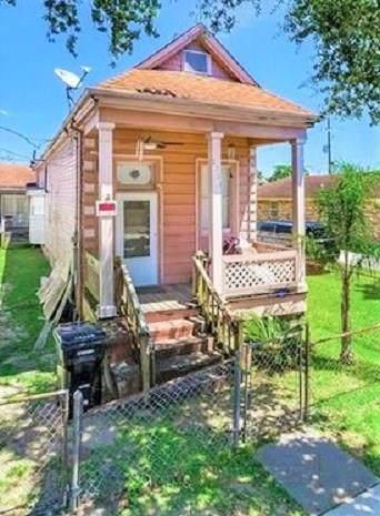 2711 Jackson Avenue, New Orleans, LA 70113 (MLS #2255610) :: Crescent City Living LLC