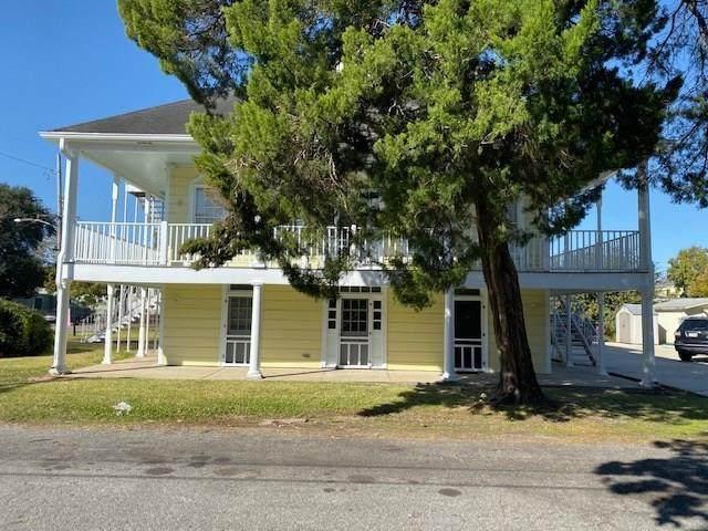606 Egania Street, New Orleans, LA 70117 (MLS #2255617) :: Crescent City Living LLC
