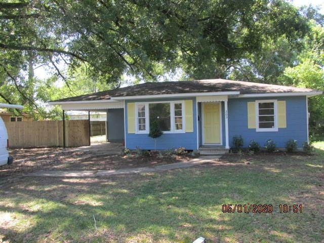 203 W Clark Street, Hammond, LA 70401 (MLS #2256004) :: Top Agent Realty