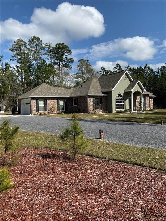 29429 Jackson Drive, Lacombe, LA 70445 (MLS #2256033) :: Turner Real Estate Group