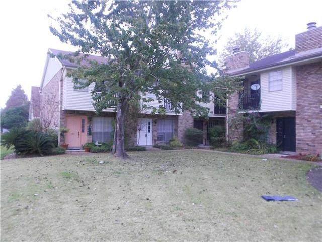 13 Brandon Hall Drive B, Destrehan, LA 70047 (MLS #2256142) :: Top Agent Realty