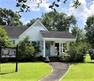 621 Goodyear Boulevard, Picayune, MS 39466 (MLS #2257309) :: Top Agent Realty