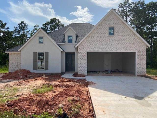 5056 House Sparrow Drive, Madisonville, LA 70447 (MLS #2257988) :: Watermark Realty LLC